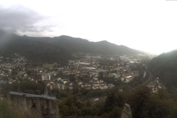 Webcam Kastelburg I